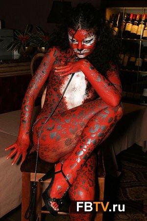 Фестиваль эротических искусств (ФОТО)