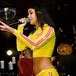 Halloween & RnB (ФОТОГРАФИИ)