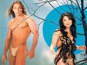 Тяжело Тарзану в кинематографе