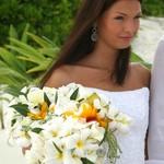 Свадьба Натальи Кривозуб