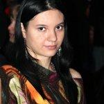 Актриса эротического жанра Таисия Кошечкина