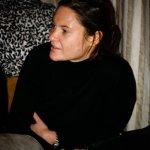 Журналистка журнала Афиша