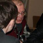 Письмошная берет интервью у режиссера Игоря Коновалова