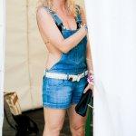 Нашествие 2010: Катерина Гордон