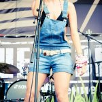 Нашествие 2010: Группа Blondrock